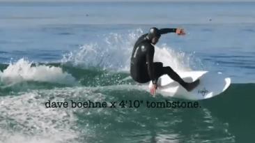 Dave Boehne Riding