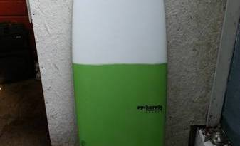 For Sale: 5'6 Mini Simmons E-Tech (Hermosa Beach, CA)
