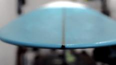 Joel Fitzgerald - How to Shape a Surfboard
