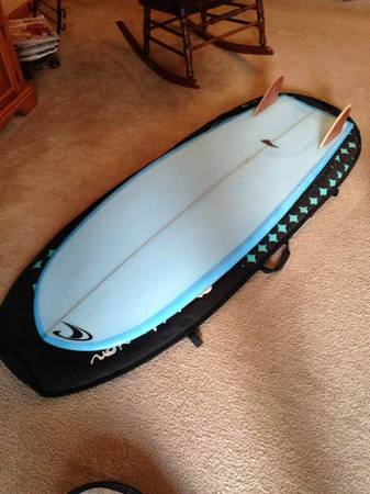For Sale: 5' Mini Simmons $300