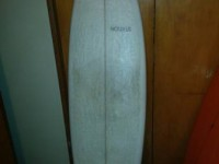 For Sale: 5'5 mini simmons surfboard - $480 (Whittier)