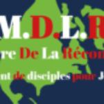 Illustration du profil de MINISTERE DE LA RECONCILIATION MOUVEMENT DE DISCIPLES POUR JESUS-CHRIST