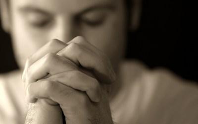 Oração como Arma de Guerra