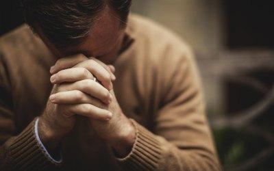 A Perseverança na Oração