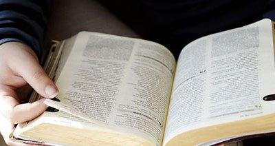 Os Pilares da Fé: Somente a Escritura