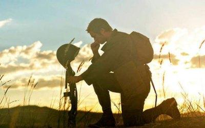 Servir como o Bom Soldado de Cristo