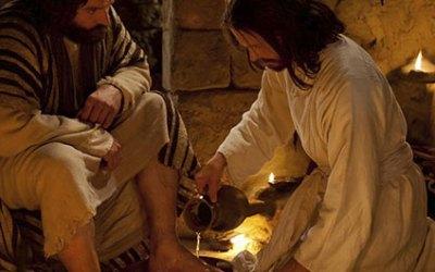 Jesus Cristo: O Servo