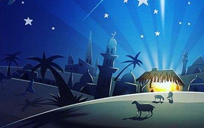Cristo: A Esperança do Natal