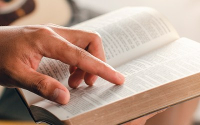 Deus Completará sua Obra em nós