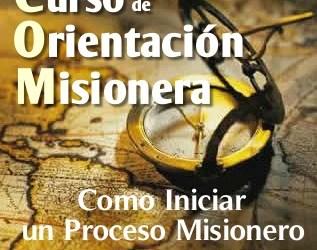 Curso de orientacion Misionera