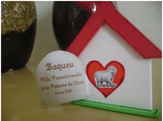 Zaqueo Ministerio Infantil Arcoiris