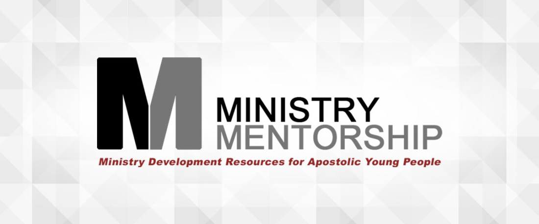 Ministry Mentorship – Christian Ministry Development