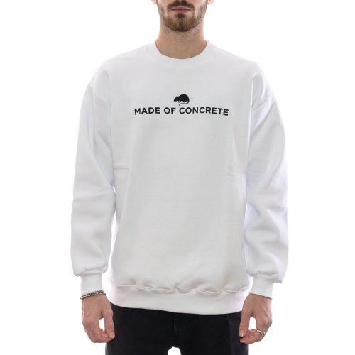 MOC PRESTIGE CREWNECK WHITE