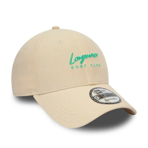 NEW ERA LAGUNA BOAT CLUB 9FORTY CAP OFF-WHITE TEAL (4)