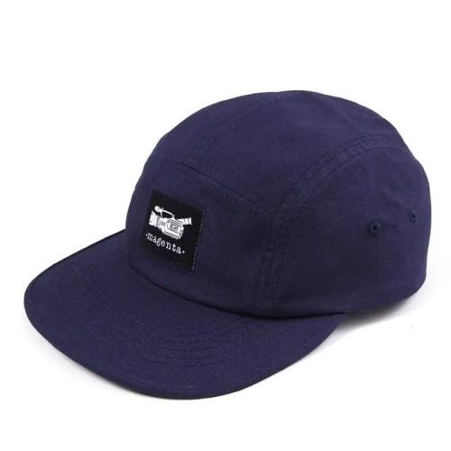 MAGENTA CAP VX 5P NAVY