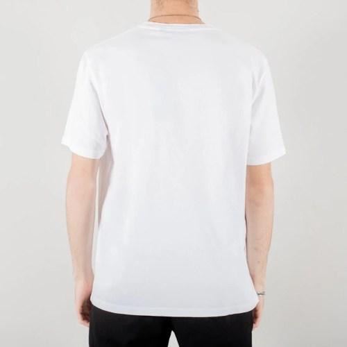 PARRA NOPE TEE WHITE 2