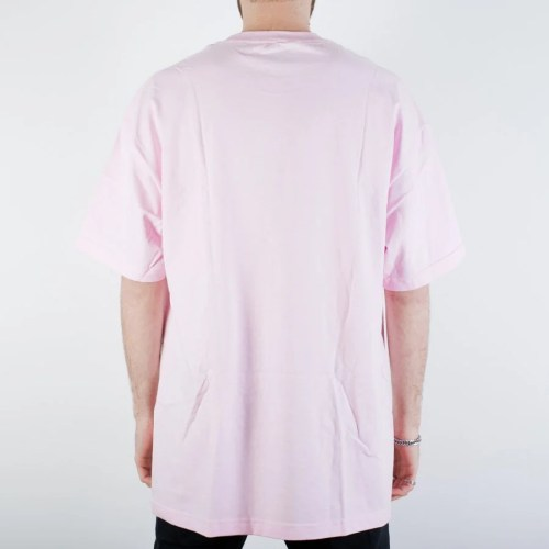 PASS~PORT FRISK DOWN TEE PINK (2)