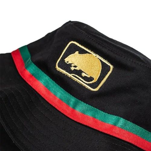 MOC BUCKET HAT BLACK 2