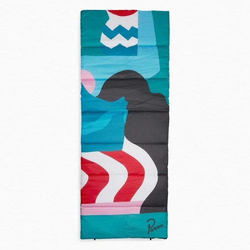PARRA THE COMFORTING ROOM SLEEPING BAG