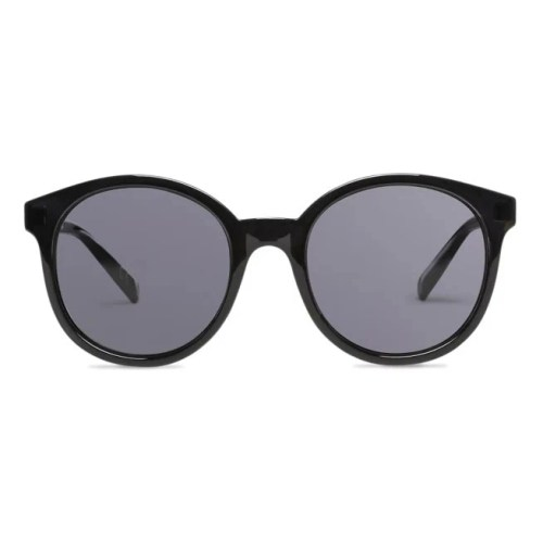VANS RISE AND SHINE SUNGLASSES BLACK SMOKE LEN (2)