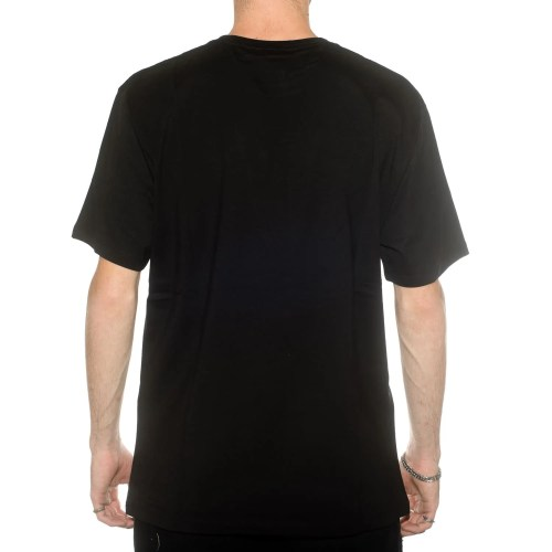 THE DUDES BAND PRACTICE TEE BLACK (2)