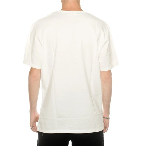 THE DUDES COU COU POCKET TEE OFF WHITE (2)