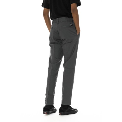 DICKIES INDUSTRIAL WORK PANT CHARCOAL GREY 2