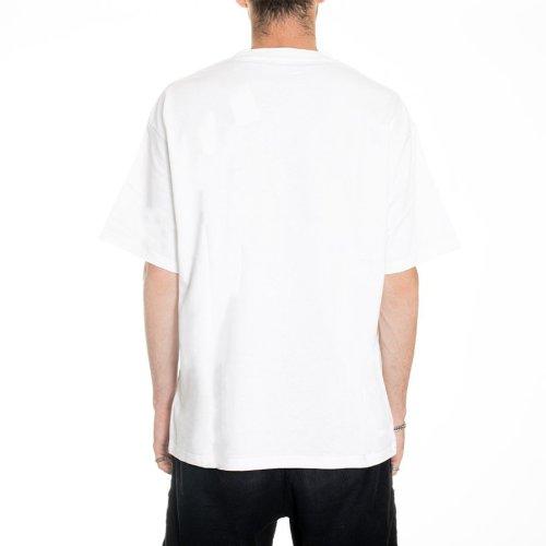 POLAR I LIKE IT HERE TEE WHITE (2)