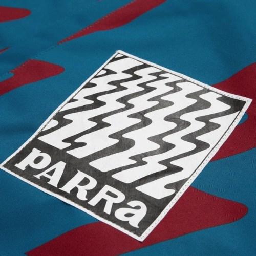 PARRA STATIC JACKET GREEN 2