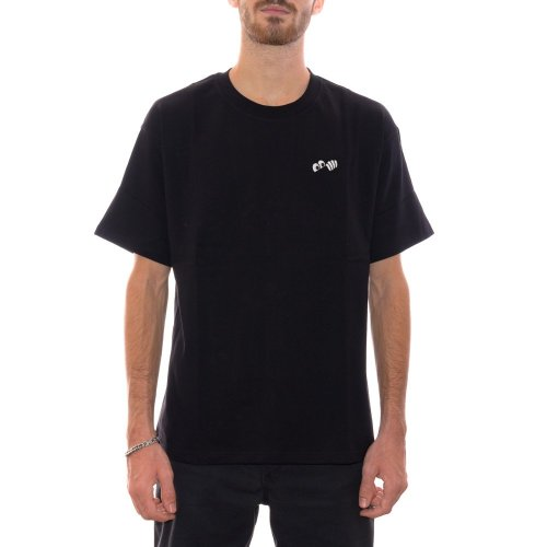 LAST RESORT AB EYES TEE BLACK 1