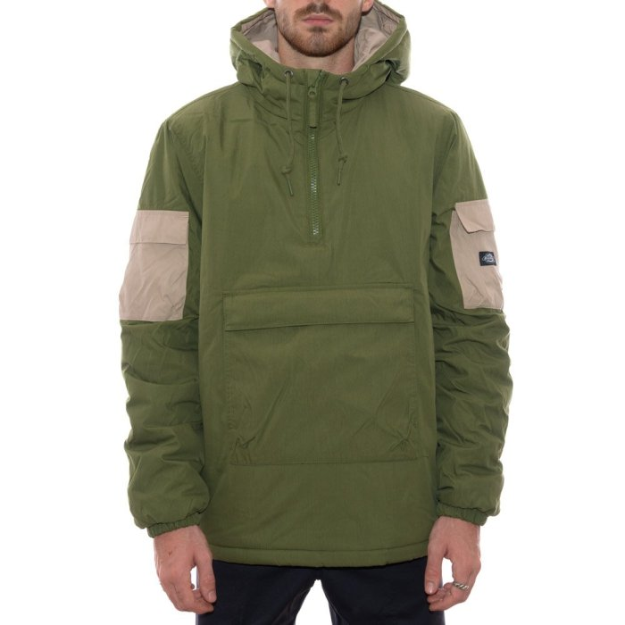 DICKIES PARKSVILLE ARMY GREEN