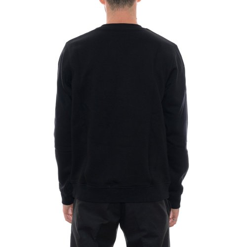 DICKIES PITTSBURGH SWEATSHIRT BLACK 2