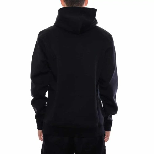 PUMA X THE HUNDREDS REVERSIBLE HOODIE PUMA BLACK 3