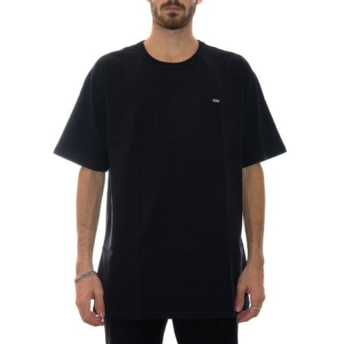 VANS OFF THE WALL CLASSIC TEE BLACK