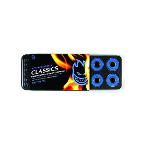 SPITFIRE BEARINGS CLASSIC BLUE
