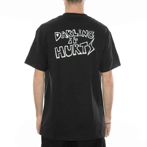 PASS~PORT TOBY ZOATES DARLING TEE BLACK 2