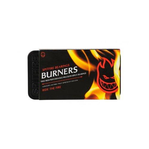 SPITFIRE BEARINGS BURNER RED