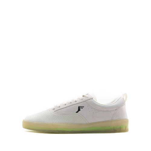 FOOTPRINT FOOTWEAR INTERCEPT FOREVER CAP ICE WHITE 5