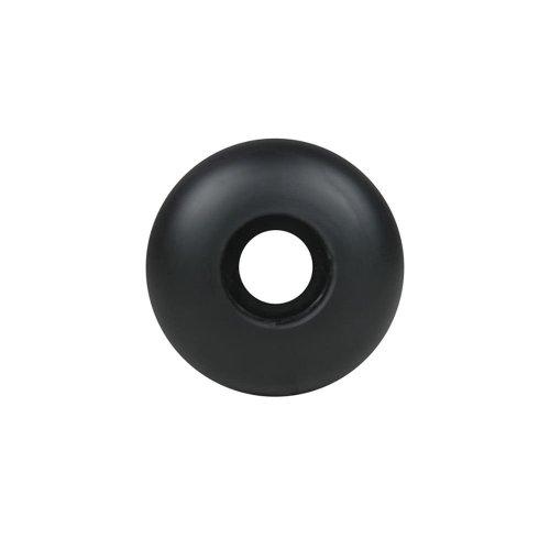 OEM BLANK WHEELS BLACK 52mm