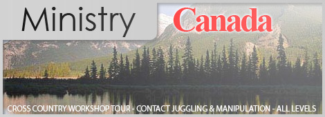 Ministry Canada