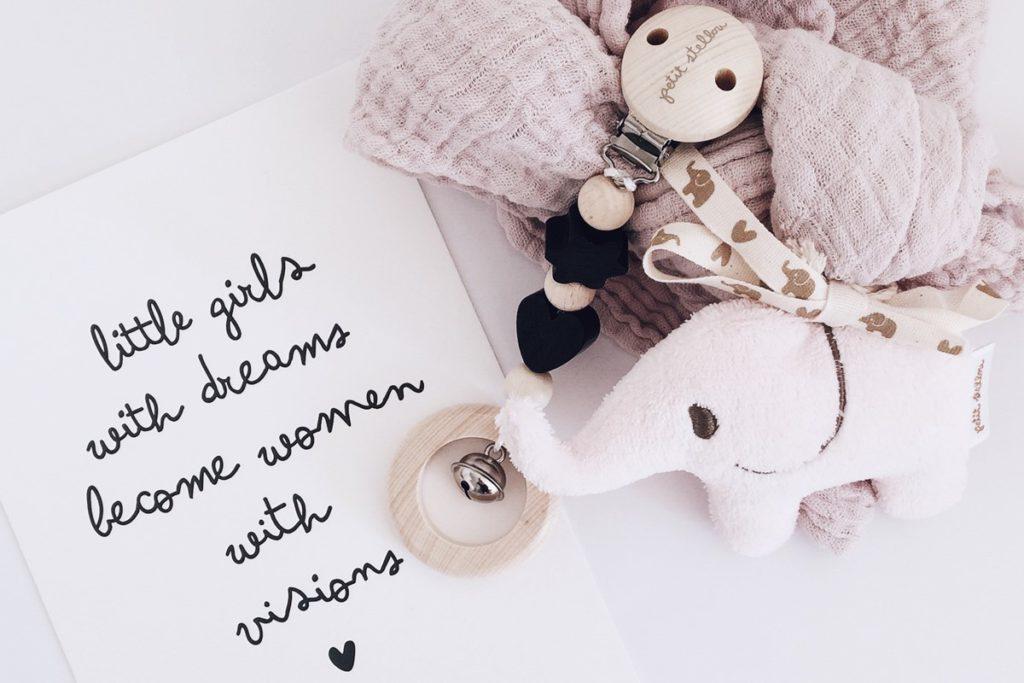 Mini & Stil, Mama Blog Schweiz, Petit Stellou, Baby Mode Accessoires