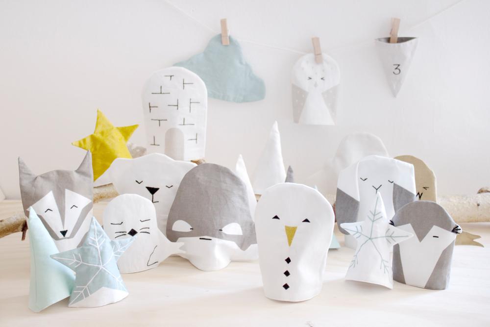 Mini & Stil, Mama Blog Schweiz, Adventskalender für Kleinkinder