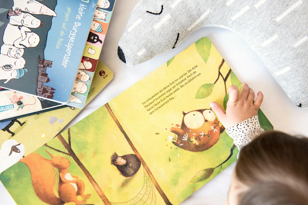 Mini & Stil, Mama Blog Schweiz, Familien Blog, Baby Blog, Kinderbücher, Siroop