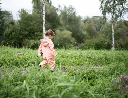 Stadtlandkind, Herbstmode Kinder, Regenbekleidung, Accessoires, Mini & Stil