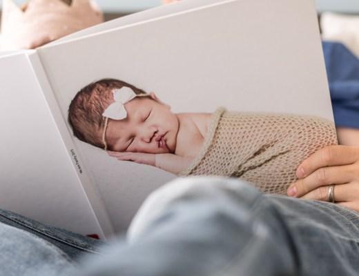 Tipps für ein gelungenes Fotobuch deiner Familie