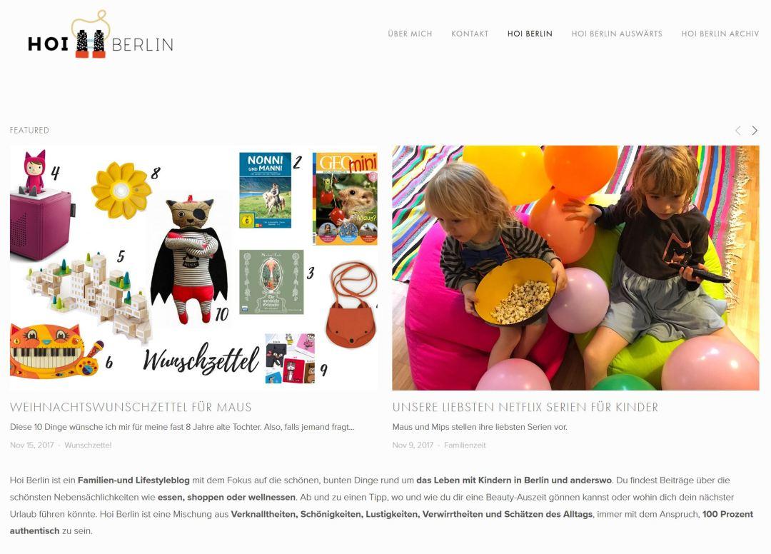 Inspirierend und unterhaltsam: Ich stelle 5 Schweizer Mamablogs vor