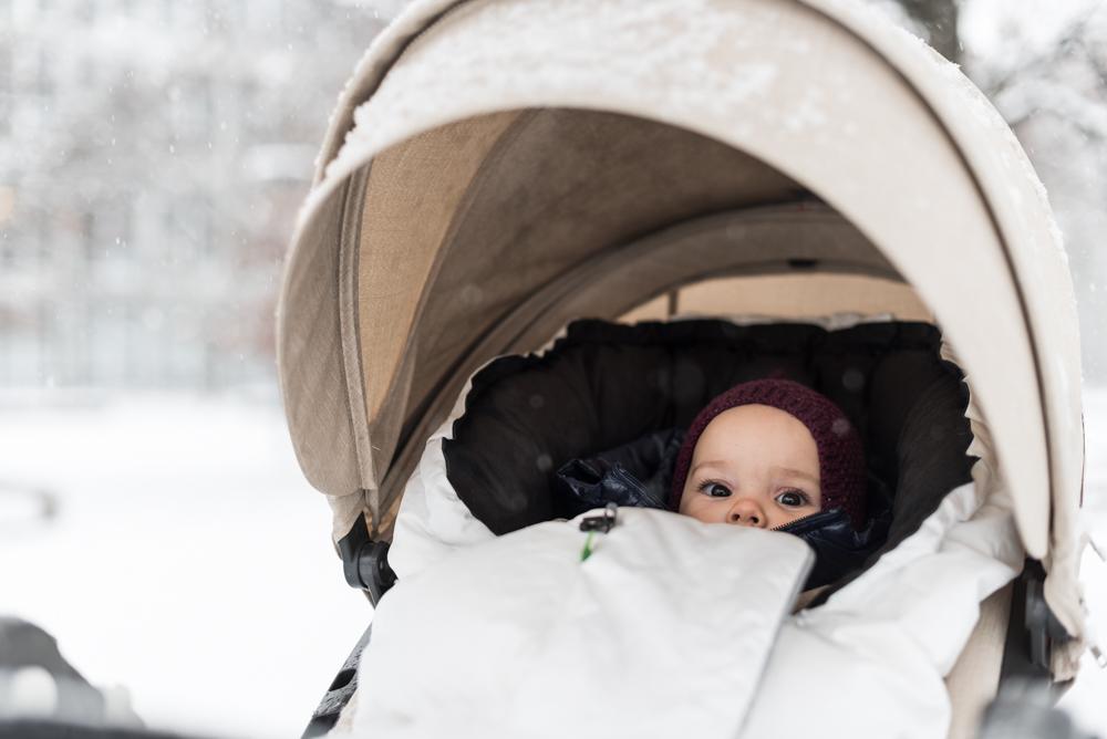 Schnupfen bei Babys: Helferlein, die Schnupfen und verstopfte Nase bei deinem Baby lindern