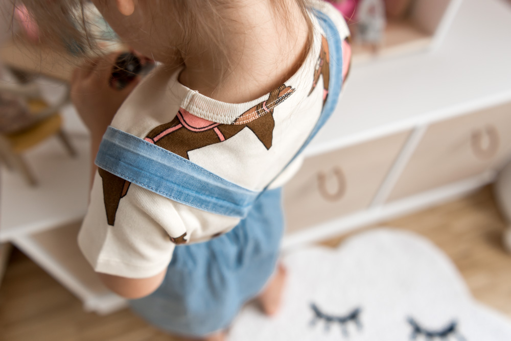 The spring collection 2018 for children from Stadtlandkind: Our favorite things #kindermode #kidsfashion