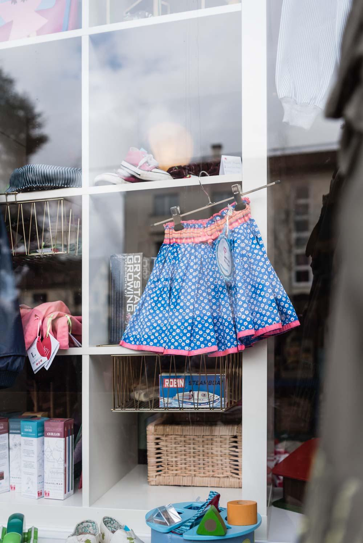 Secondhand Zurich: The 5 coolest secondhand shops for children in Zurich #secondhand #kindermode
