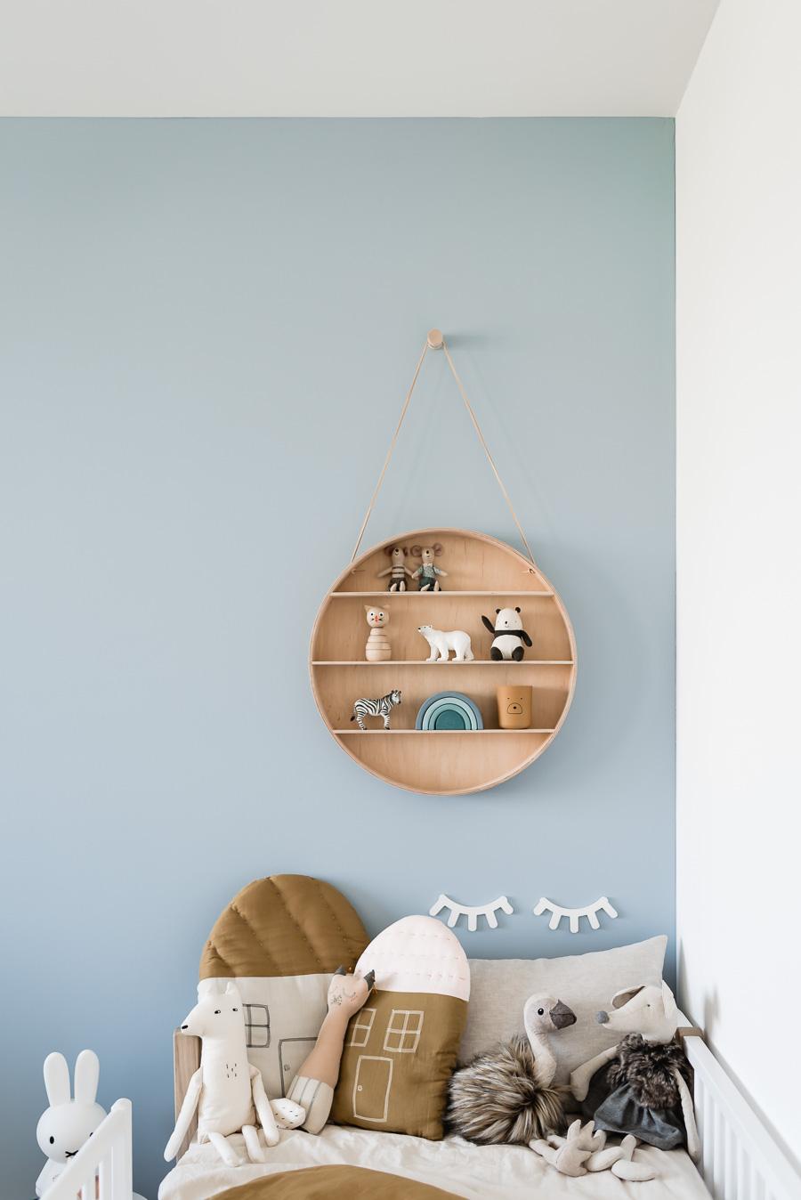 Kinderzimmer einrichten: Die schönsten Wandregale fürs Kinderzimmer #kinderzimmer #kidsroom #fermliving